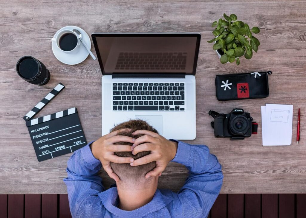 diventare videomaker