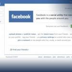 Cambiare colore al profilo facebook