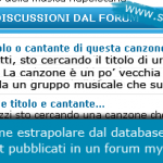 Last posts from mybb - Ultime discussioni da mybb