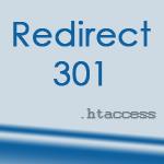 Redirect 301 - Spostare una directory