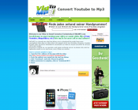 Convert Video Youtube to mp3